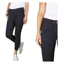 woman pants high waist, skinny, push up,elasten