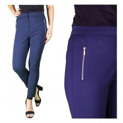 spodnie damskie, eleganckie, elastyczne, wizytowe, zamki/woman pants, elegance, formal, elasten, zipper