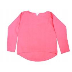 OCIEPLANA BLUZKA DZIEWCZĘCA H&M roz,170